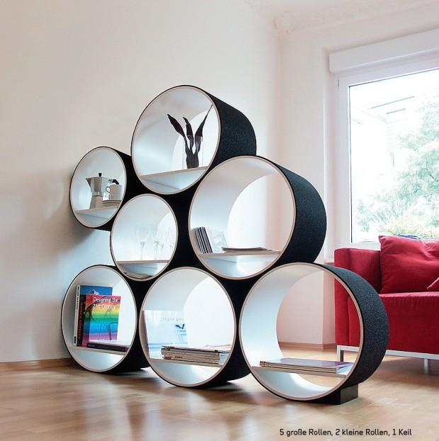Flux chair design krzes o designe for Mural dziewczynka z konewka