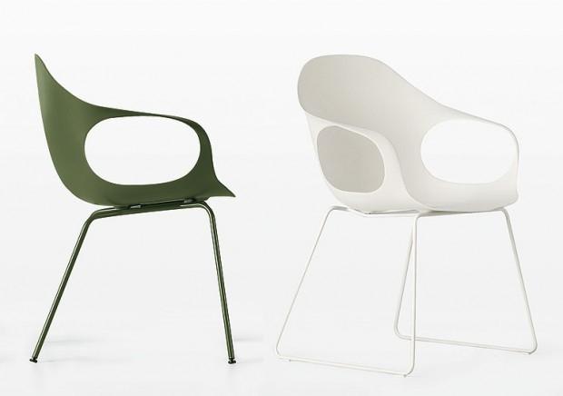 Wygodnie w jadalni... - design, krzesło