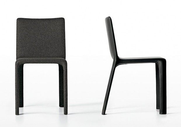 Kolory z JOKO - design, krzesło