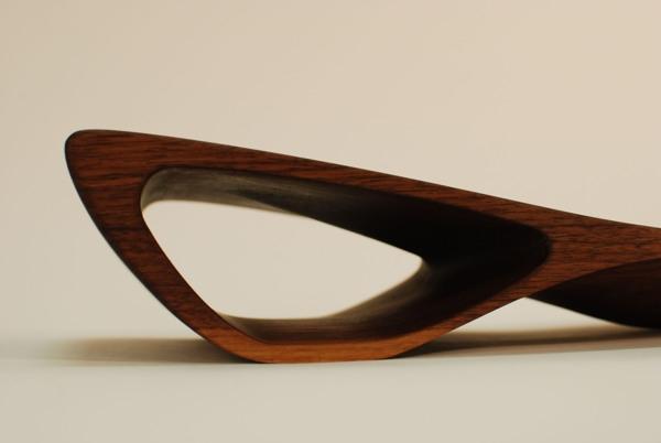 Matt Dennis i jego Slope Bowl - design, miska
