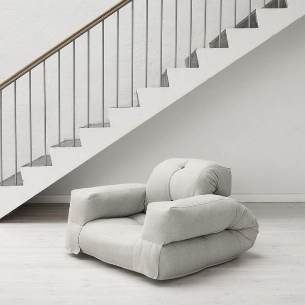Seria Hippo - design, fotel