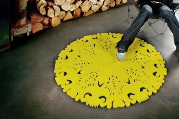 Dywany DIA - design, dywan
