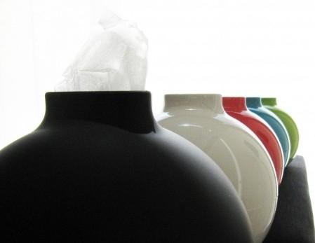 Opakowanie na chusteczki - design, opakowanie