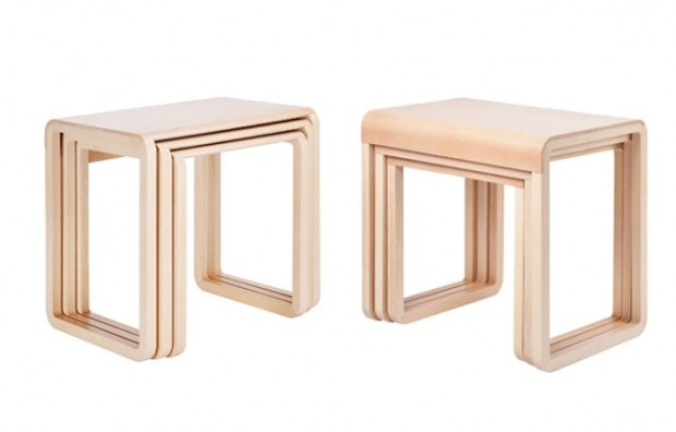 Stolik 1010 - design, stolik