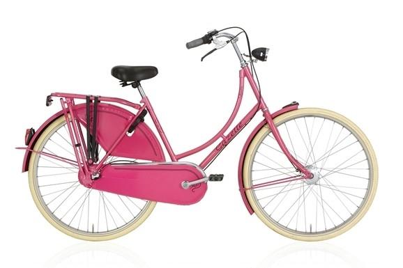 Piękne dwa koła - design, rower