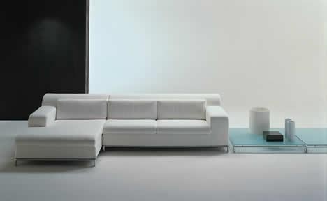 Nowoczesne sofy by Designitalia - design, sofa