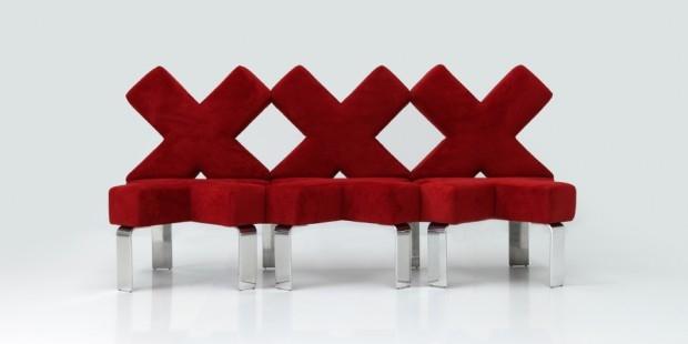 Sofa XXX - design, sofa