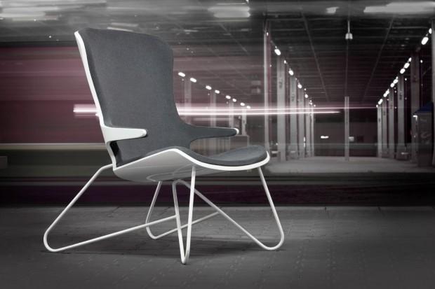 Fotel Charm - design, fotel