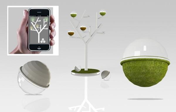 Treat - innowacyjność w kuchni - design