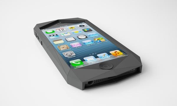 Stealth - iPhone 5 w nowej odsłonie - gadżet, obudowa