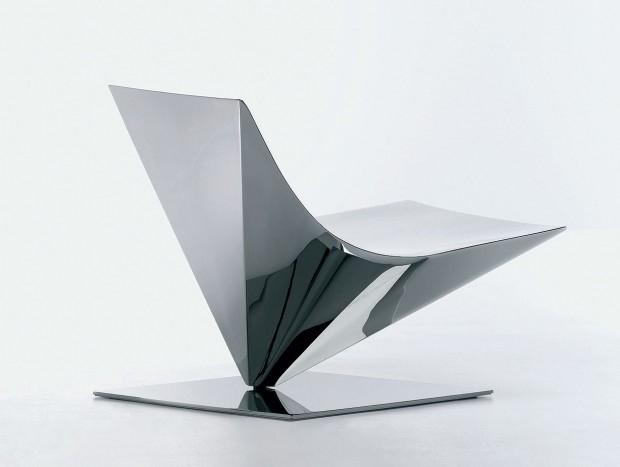 Fotel i szezlong LOFTY - design, fotel