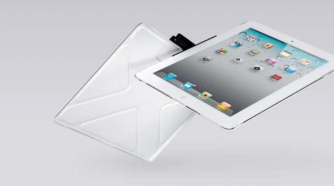 Niezniszczalny iPad w obudowie Tank Case - gadżet, obudowa