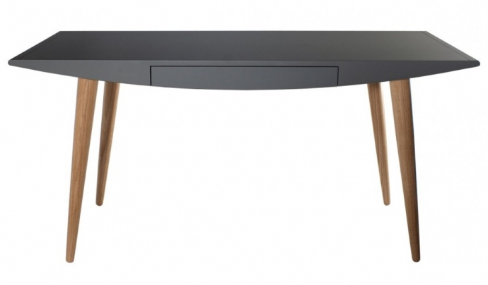 Belly Desk - po prostu biurko - design, biurko