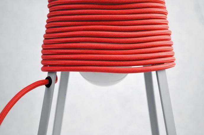 Lampa UL - świeżość i prostota z Polski - design, lampa