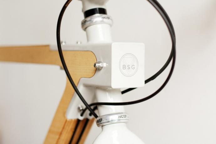 Drewniane rowery z charakterem, czyli WOOD.b - design, rower