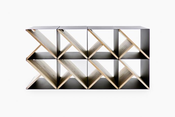 Steel stool - znacznie więcej niż stołek - design, stołek