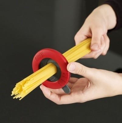 Miarki do spaghetti Joseph Joseph - design