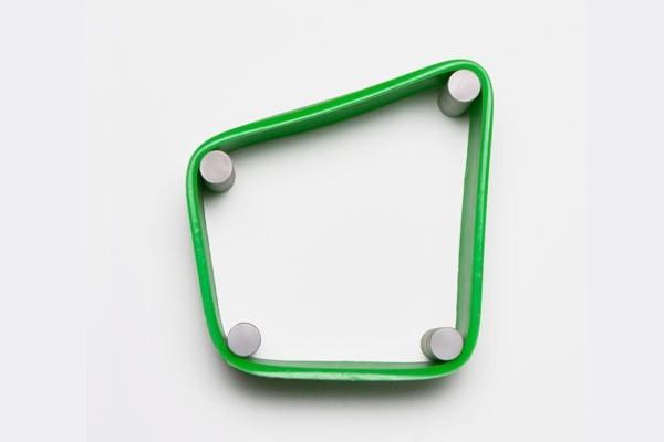 Rozciągliwe półki - design, półka