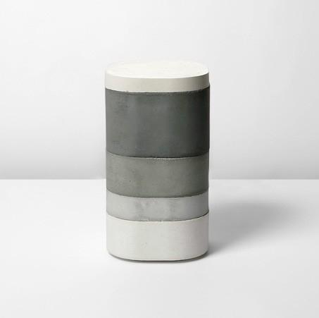 Modułowe wazony - design, wazon
