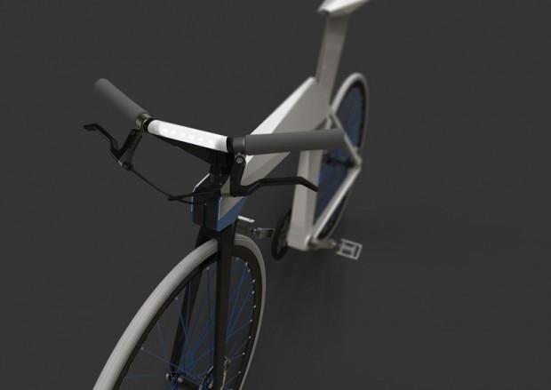 Rollin - nowe podejście do rowerów - design, rower