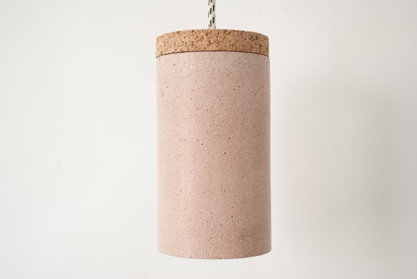 Betonowa lampa od Ubikubi - zrób to sam - 13