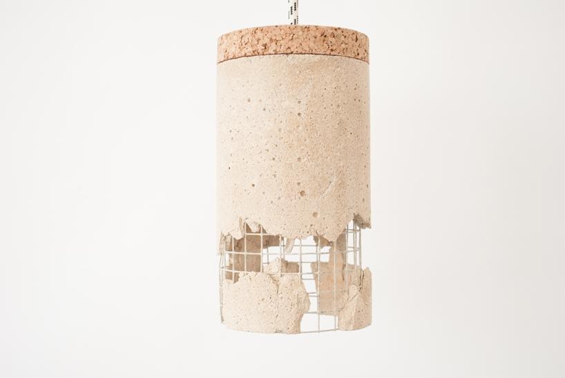 Betonowa lampa od Ubikubi - zrób to sam - 11