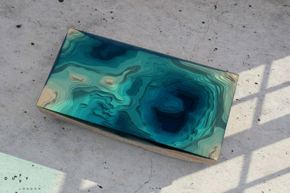 Abyss Table - kawa w morskiej otchłani - 2