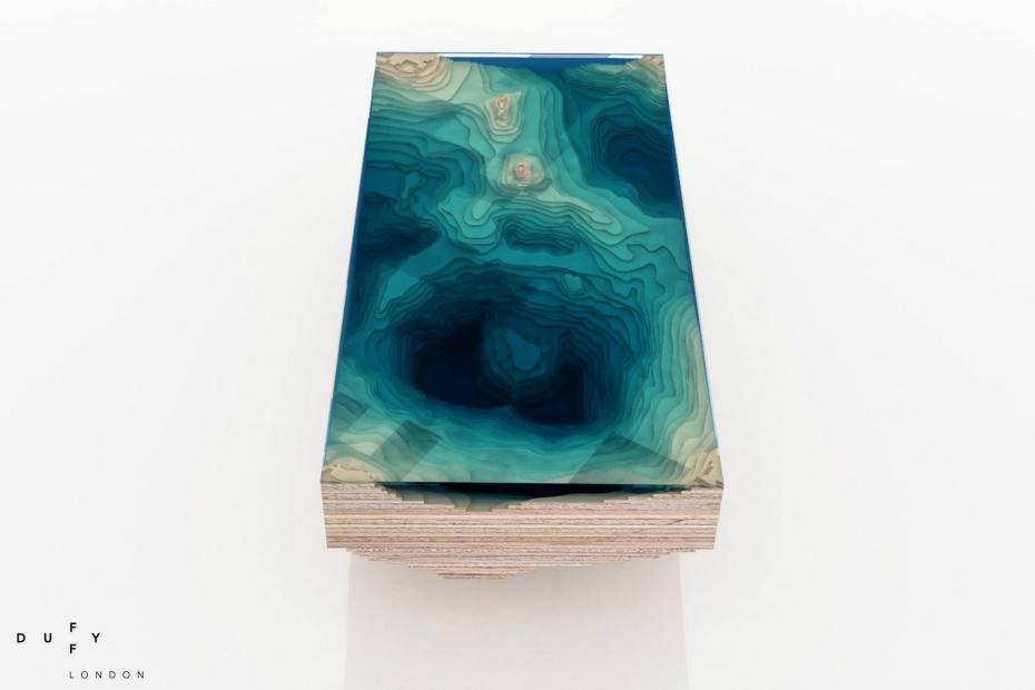 Abyss Table - kawa w morskiej otchłani - 5