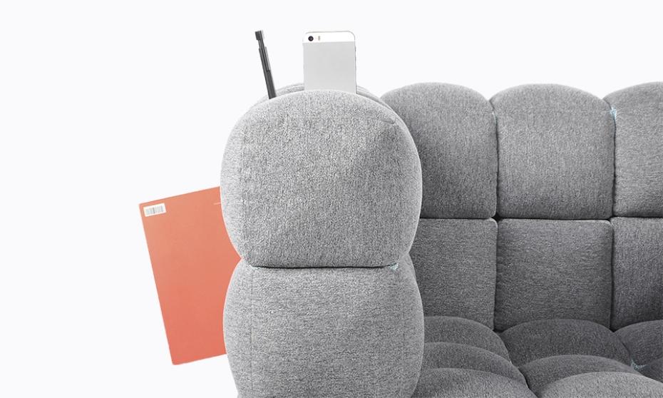Lost In Sofa - funkcjonalny fotel - 5