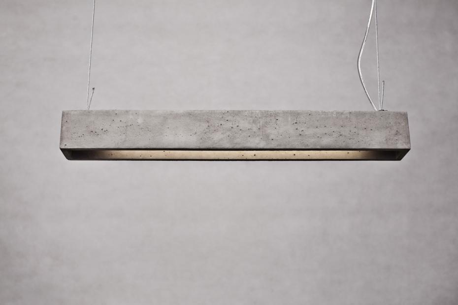 anna szuflicka i jej beton wa design lampa designe. Black Bedroom Furniture Sets. Home Design Ideas