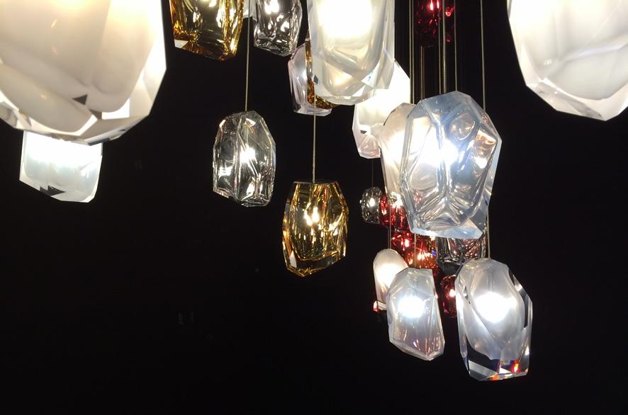 Crystal Rock - świecące kryształy - 11