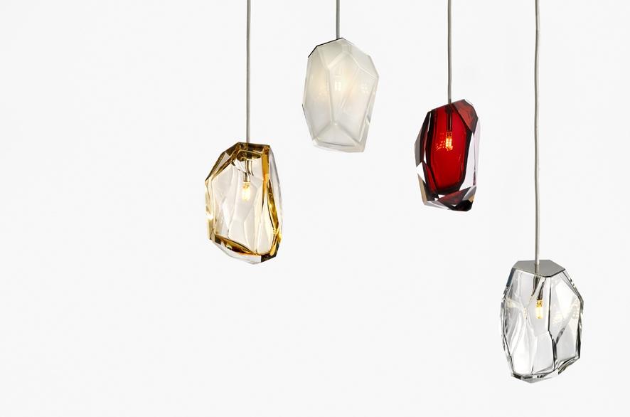 Crystal Rock - świecące kryształy - 2