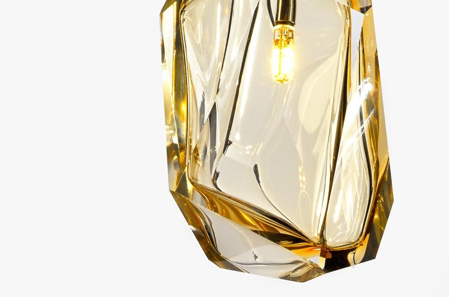 Crystal Rock - świecące kryształy - 8