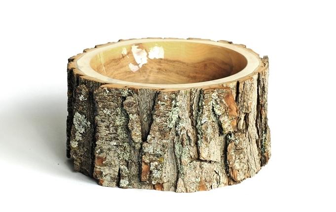 Misa w pniu drzewa od Loyal Loot - 13