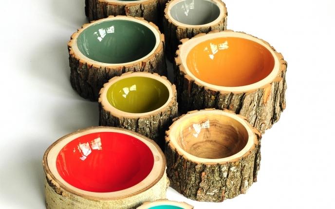 Misa w pniu drzewa od Loyal Loot - 6