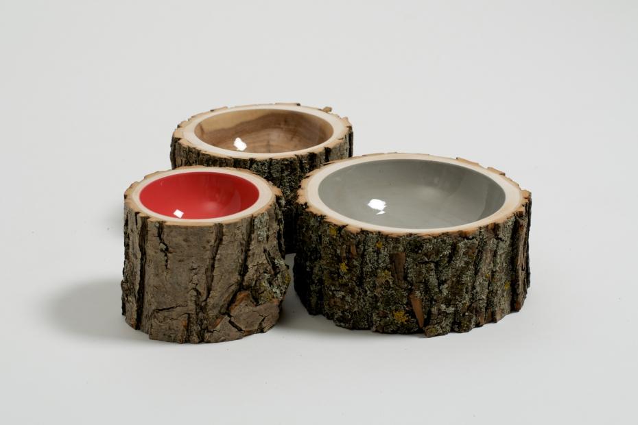 Misa w pniu drzewa od Loyal Loot - 2