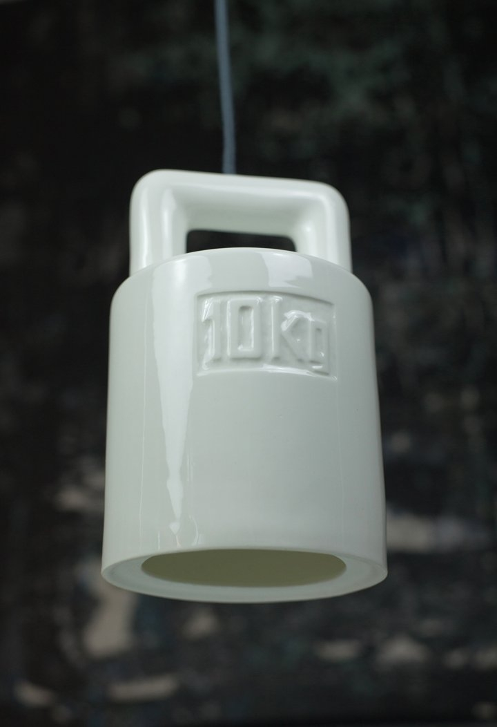 Lampy Kilo od Pani Jurek - 4