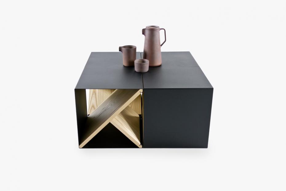 Steel stool - znacznie więcej niż stołek - 7