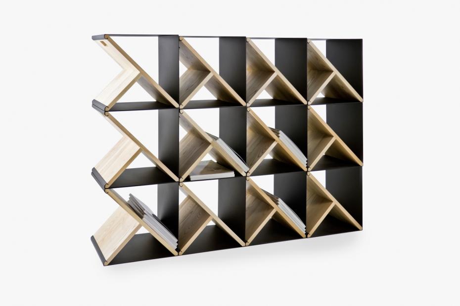 Steel stool - znacznie więcej niż stołek - 10