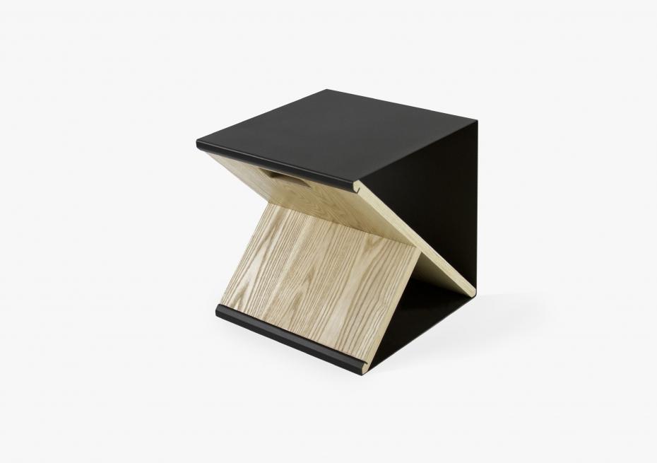Steel stool - znacznie więcej niż stołek - 2