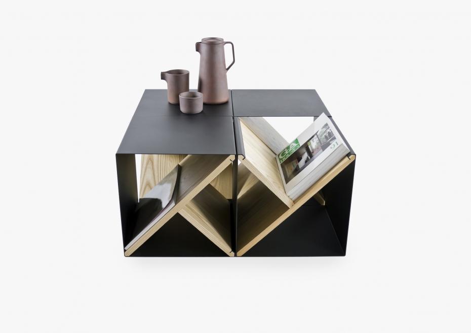 Steel stool - znacznie więcej niż stołek - 6