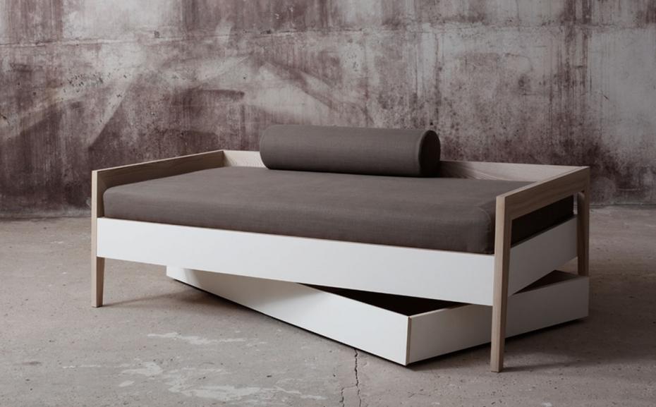 Łóżka dla dzieci MINT - 4