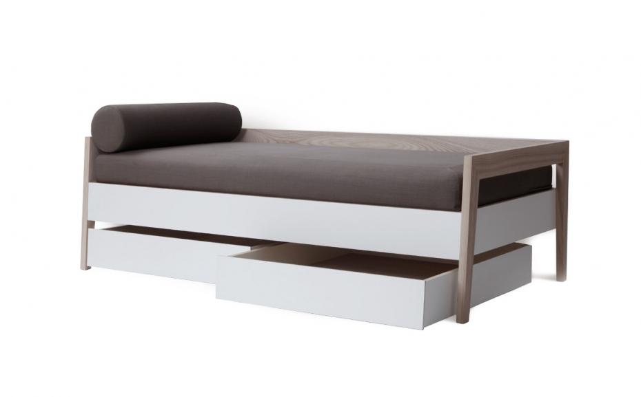 Łóżka dla dzieci MINT - 7